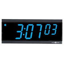 Time-Lapse Clock Digital (Page 1 ...