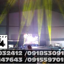 Black Light Rental Manila Music First Sounds System Lights Rental Manila Party