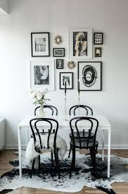 16 Classic & Chic Thonet Bentwood Chairs for the Dining Room