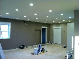 sloped ceiling can lights recessed lighting in cathedral ceiling or wonderful led recessed lights lighting pertaining