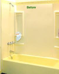 how to install bathtub liner bathtub liner installation 2 average to install a bathtub liner