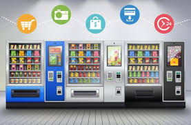 Vending Machines Sizes Amazing Global Vending Machine Market And Reverse Vending Machine Indust