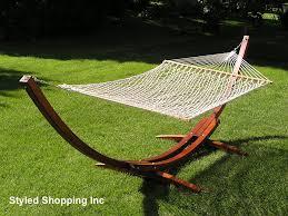 hammocks with wooden stands 55 hammock stands wooden hammock stand signals bedfordmarket