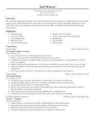 Job Objectives On Resume Interesting Resume Part Time Work Objectives Resume Sample For Job Objective
