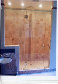 get ready for new shower doors with proper