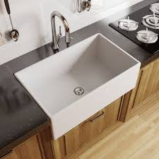 Farmhouse Sink Great Single Basin Granite Kitchen Sink Franke