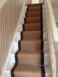 Carpet runner Sale now on stair runners. Prices from for a complete stair  case.