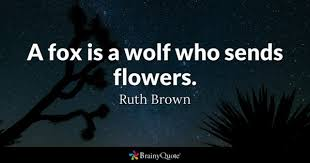 Wolf Quotes BrainyQuote Delectable Women Who Run With The Wolves Quotes