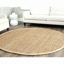 Round Jute Rug Best Of 8 Designs