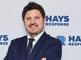 Salvador Sicart, nuevo director en España de Hays IT Services