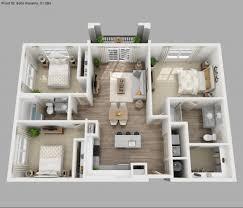 3 Bedroom Home Design Plans Custom Design Inspiration