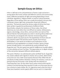 examples complex thesis statements essays on music and emotions code of conduct essay
