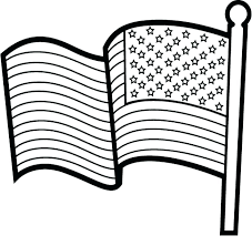 coloring pages american flag coloring pictures color pages many interesting page for kids or