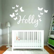 baby name decals for wall plus personalized names for wall decor personalised wall decals personalized name wall art sticker butterflies wall designer baby  on personal wall art baby name with baby name decals for wall plus personalized names for wall decor