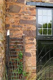 office barn. barn conversion to office exterior ladderjpg