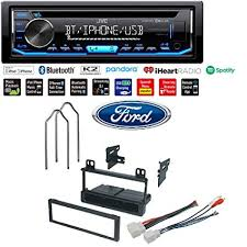 iphone ford wiring harness kits wiring diagram source amazon com jvc kd rd79bt 1 din car cd receiver stereo w bluetooth trailer wiring harness kit iphone ford wiring harness kits