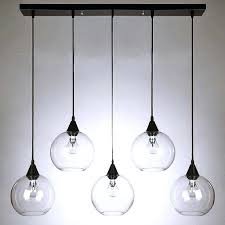 modern clear glass orbs pendant lighting free ship browse intended for amazing in addition to orb
