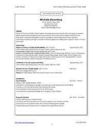 Cv Resume Sample Stunning Resumes And CVs Career Resources For Students Career Services