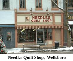 Pennsylvania Quilt Shops - Quilters' Travel Companion &  Adamdwight.com