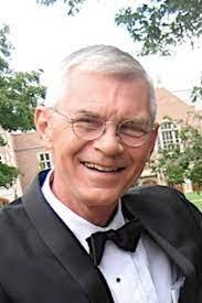 Frank E. Johnson, M.D.: 1943-2018 : SLU