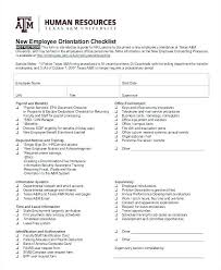 Employee Orientation Template New Hire Orientation Template New Employee Orientation Presentation