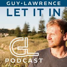 Let It In with Guy Lawrence