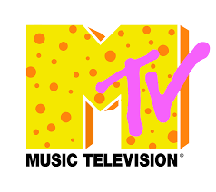 MTV logo [transparent] | Logos & Brands | MTV, Logos und Mtv shows