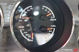 dakota digital vhx gauge install and review the absolute last step in installation required the calibration of the speedometer this turned out to be a really easy process we started by hopping in a