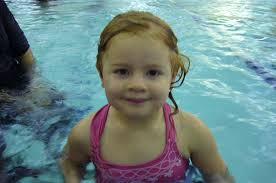Abigail Mills, Age 5 – Sea Lion Graduate | Evo Swim School