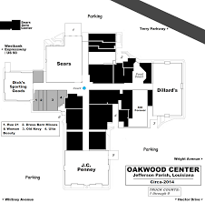 west wing office space layout circa 1990. In A Circa-2014 Physical Layout, We See The Renovated, And Retenanted, West Wing. It Now Housed Aforementioned Dick\u0027s Sporting Goods Relocated Wing Office Space Layout Circa 1990