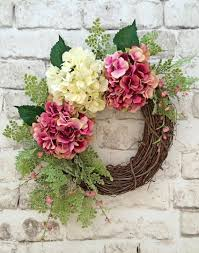 front door wreaths for summer10 best Door Wreaths images on Pinterest  Summer wreath