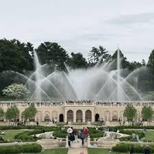the fantastical comeback of longwood gardens main fountain garden