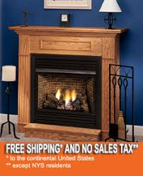 Ventless Gas Fireplaces, Ventless Natural Gas Fireplaces, Ventless ...