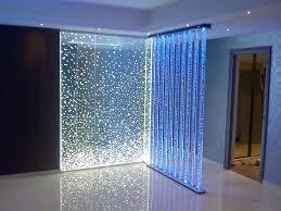 image of modern led room dividers