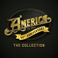 <b>America</b> - <b>50th</b> Anniversary - The Collection (2019, CD) | Discogs