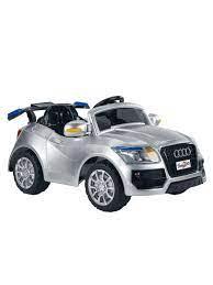 Baby2Go Baby2go Faster 12V Uzaktan Kumandalı Akülü Araba Gri Fiyatı 9068 /  GRI