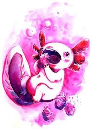 Download free books in pdf format. 51 Axolotl Drawing Ideas Axolotl Drawings Axolotl Cute