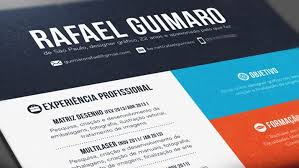 Good Design Resume How To Design A Resume That Stands Out Design Shack