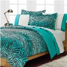 teal turquoise bedroom ideas blue and white zebra print bedroom ideas bedding  Teal Turquoise :-) Bedroom Ideas Blue and White Zebra Print Bedroo.