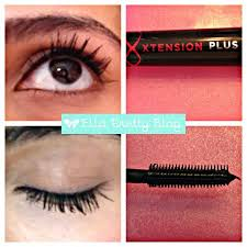marcelle xtension plus mascara