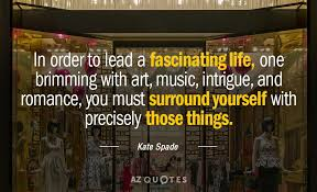 Kate Spade Quotes Unique TOP 48 QUOTES BY KATE SPADE AZ Quotes