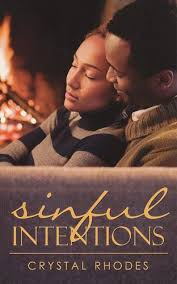 crystal rhodes - sinful intentions - AbeBooks