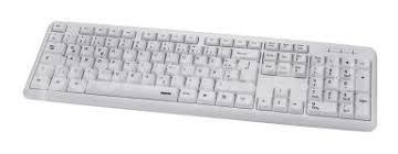 Купить Клавиатура <b>Hama Verano</b> белый (R1053931) в интернет ...