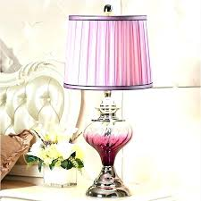 chandelier table lamp pink chandelierspurple chandelier table lamp tal chandelier black table lamp incredible but all