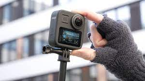 GoPro Max im Test - CHIP