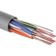 <b>Кабель сетевой PROconnect</b> UTP 5е 50 м купить по цене 1729.0 ...