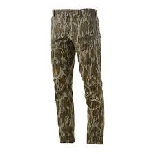 Nomad Hunting Pants Size Chart Amazon Com Nomad Outdoor Mens Bloodtrail Pant Clothing