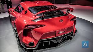 toyota supra 2014 ft1. Wonderful 2014 Toyotaft1conceptnaias201417jpg To Toyota Supra 2014 Ft1 O