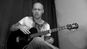 Chords for Running Up That Hill (Kate Bush cover) | James Gilmour