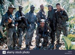 Predator 1987 Carl Weathers High ...